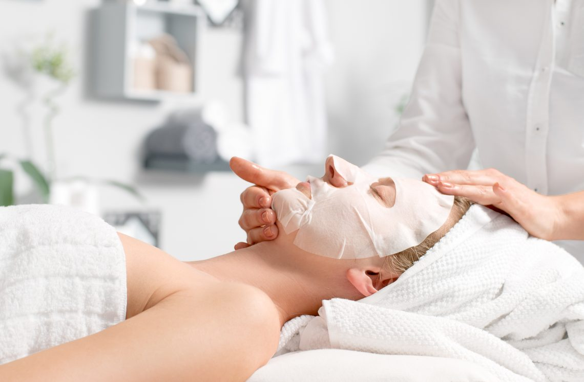 Why Chemical Peels are the Ultimate Skin Rejuvenation blog post