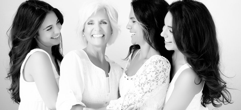 Make a Healthy Wish on Mother's Day: Get Your Leg Veins Treated blog post