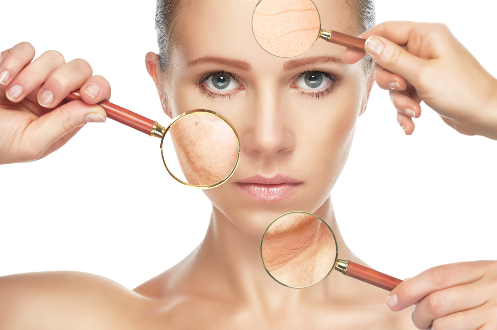 The Most Effective Acne Treatment for Adult Skin Health blog post